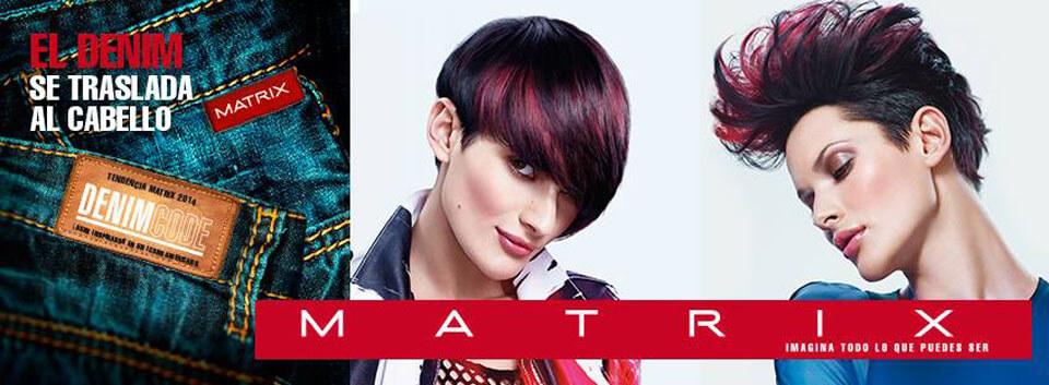 MATRIX-SLIDE
