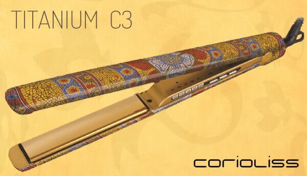 CORIOLISS-C3